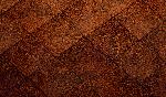гибкая черепица Руфлекс Briss Огнанная корица