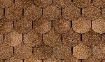 гибкая черепица Руфлекс Ornami Песчаный берег